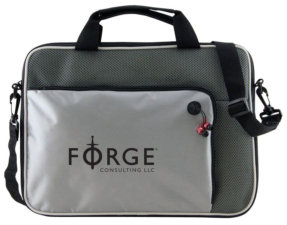 Lucent laptop case