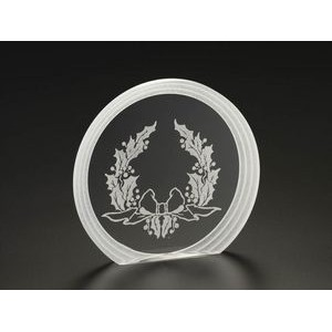 Frost Multi-Layer Round Award
